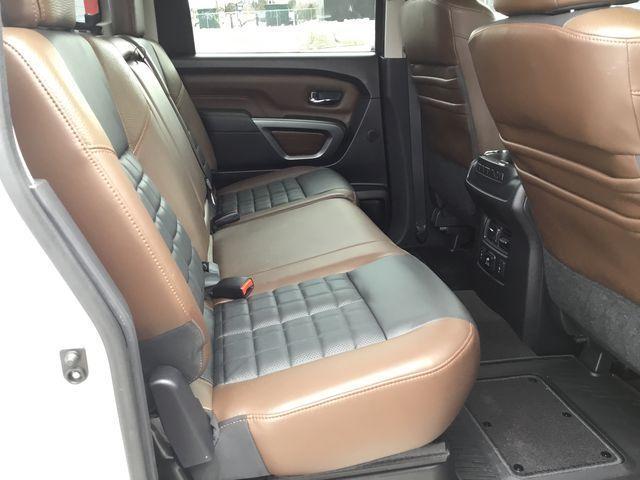 2016 Nissan Titan XD Platinum Reserve Diesel (Stk: U1305) in Hamilton - Image 18 of 30