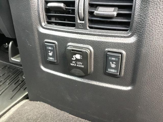 2016 Nissan Titan XD Platinum Reserve Diesel (Stk: U1305) in Hamilton - Image 19 of 30