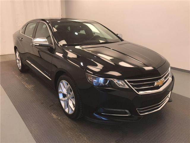 2018 Chevrolet Impala 2LZ (Stk: 192723) in Lethbridge - Image 1 of 19