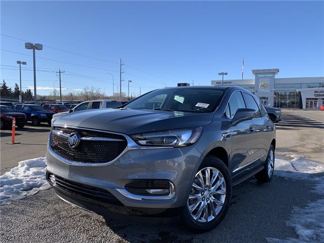 2021 Buick Enclave Premium (Stk: MJ146878) in Calgary - Image 1 of 28