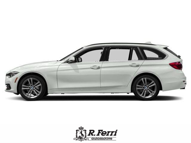2018 BMW 328d xDrive Touring (Stk: 26836) in Woodbridge - Image 2 of 9