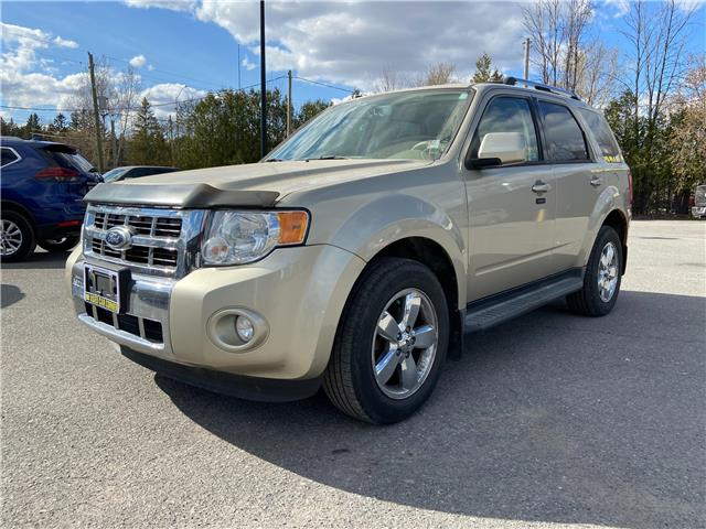 2010 Ford Escape Limited (Stk: M9227921) in Manotick - Image 1 of 23