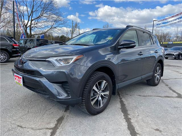2018 Toyota RAV4 LE (Stk: MP3067A) in Manotick - Image 1 of 20