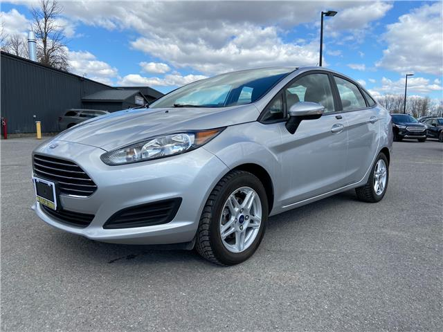 2017 Ford Fiesta SE (Stk: ML00415A) in Manotick - Image 1 of 20