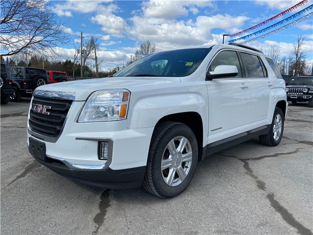2016 GMC Terrain SLE-2 (Stk: ML00190B) in Manotick - Image 1 of 22
