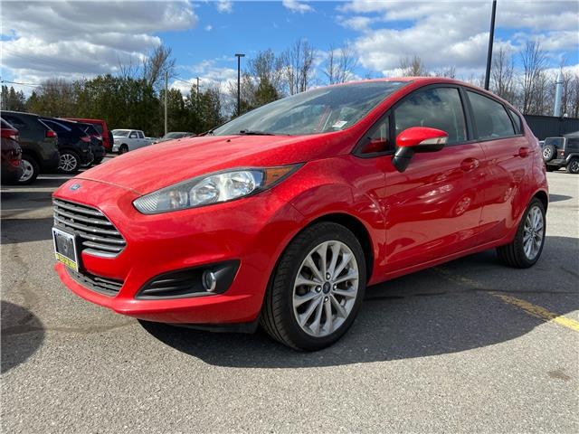 2014 Ford Fiesta SE (Stk: M923032) in Manotick - Image 1 of 20