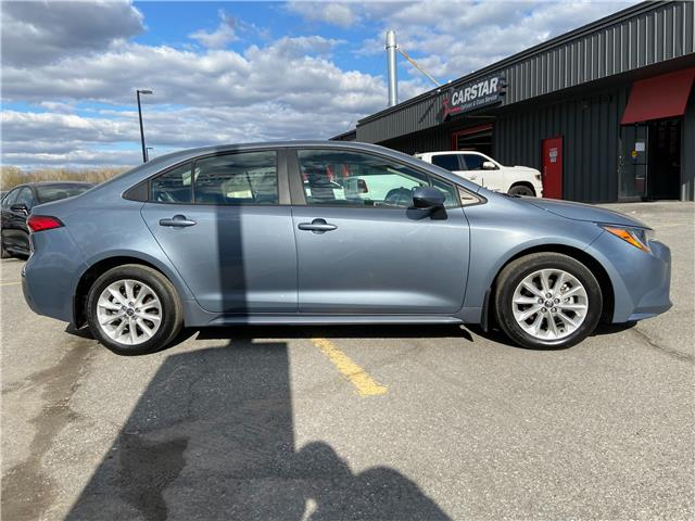 2020 Toyota Corolla LE (Stk: M923067) in Manotick - Image 1 of 32