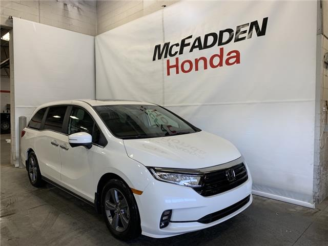 2022 Honda Odyssey EX-RES (Stk: 2369) in Lethbridge - Image 1 of 22