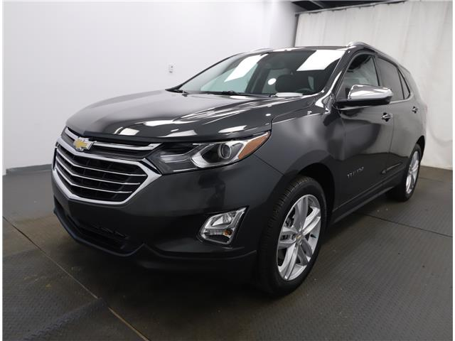 2019 Chevrolet Equinox Premier (Stk: 2402A) in Lethbridge - Image 1 of 30