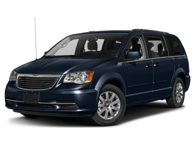 2015 Chrysler Town & Country Touring (Stk: 170713A) in Ottawa - Image 1 of 1