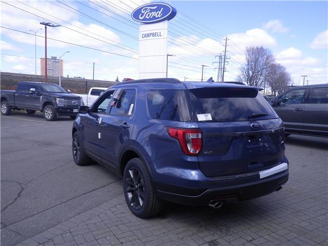 2018 Ford Explorer XLT (Stk: 1814670) in Ottawa - Image 2 of 13