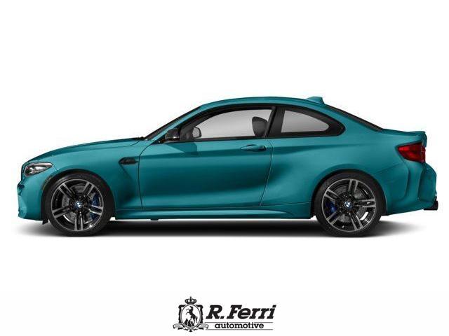 2018 BMW M2 Base (Stk: 26760) in Woodbridge - Image 2 of 9