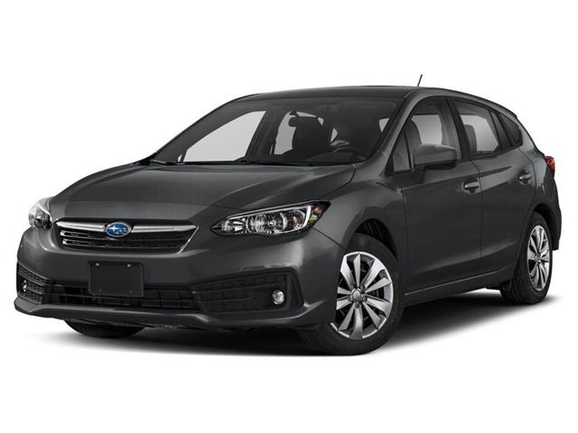 2021 Subaru Impreza Convenience (Stk: SUB2711T) in Charlottetown - Image 1 of 9