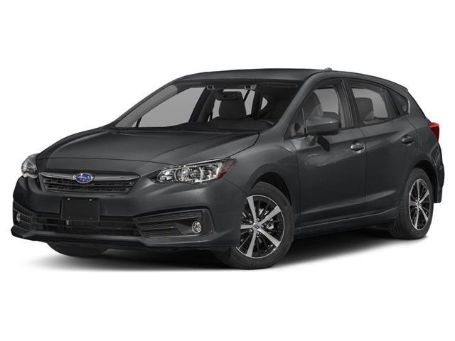 2021 Subaru Impreza Touring (Stk: SUB2764) in Charlottetown - Image 1 of 9