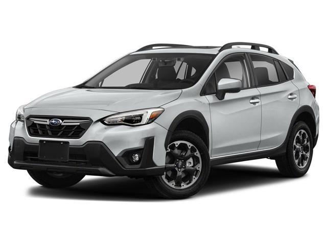 2021 Subaru Crosstrek Sport (Stk: SUB2822) in Charlottetown - Image 1 of 9