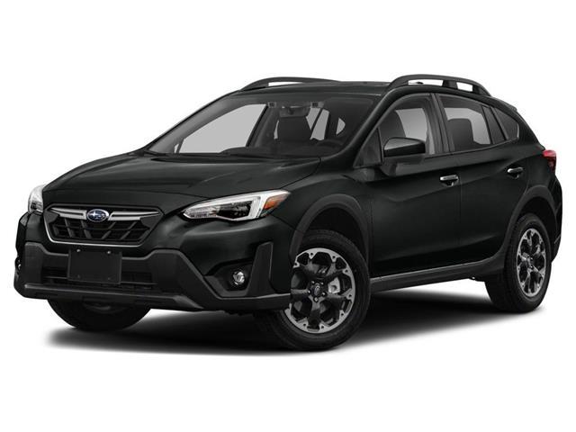 2021 Subaru Crosstrek Sport (Stk: SUB2827) in Charlottetown - Image 1 of 9