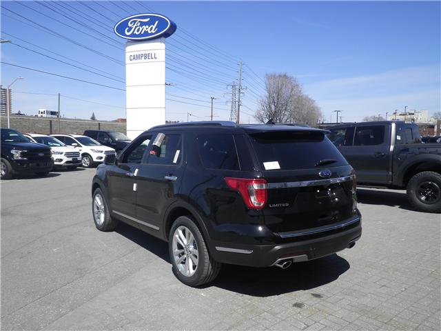 2018 Ford Explorer Limited (Stk: 1815000) in Ottawa - Image 2 of 13