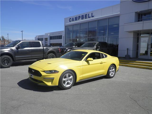 2018 Ford Mustang  (Stk: 1815040) in Ottawa - Image 1 of 11