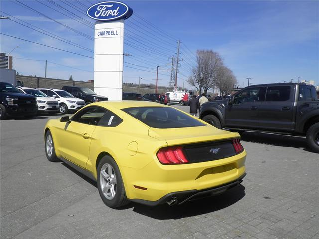 2018 Ford Mustang  (Stk: 1815040) in Ottawa - Image 2 of 11
