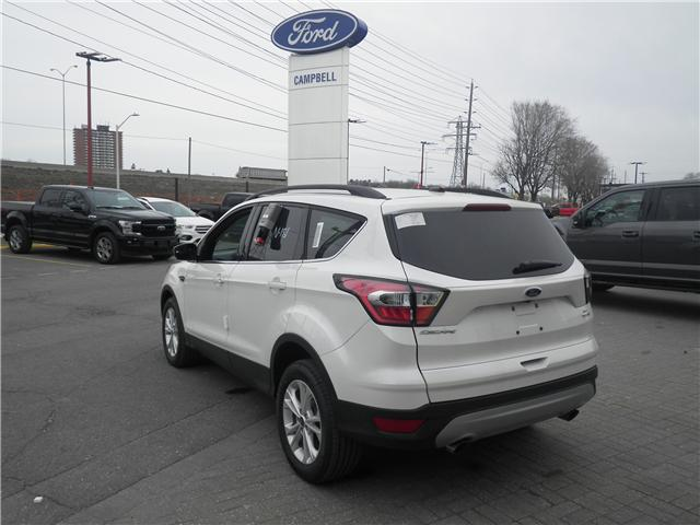 2018 Ford Escape SE (Stk: 1812490) in Ottawa - Image 2 of 11