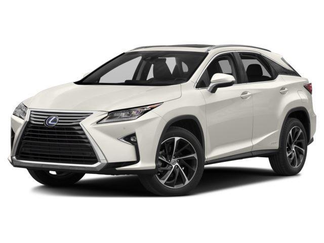 2018 Lexus RX 450h Base (Stk: C024036) in Brampton - Image 1 of 9