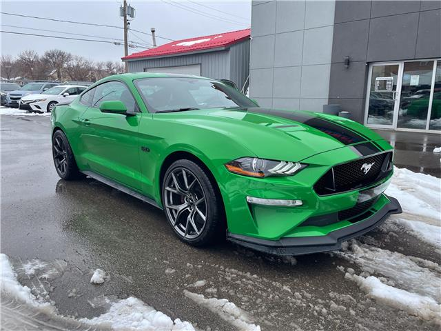 2019 Ford Mustang  (Stk: 14892) in Regina - Image 1 of 24