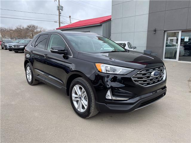 2019 Ford Edge SEL (Stk: 14827A) in SASKATOON - Image 1 of 22