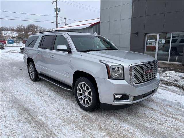 2015 GMC Yukon XL 1500 Denali (Stk: 14829) in SASKATOON - Image 1 of 28