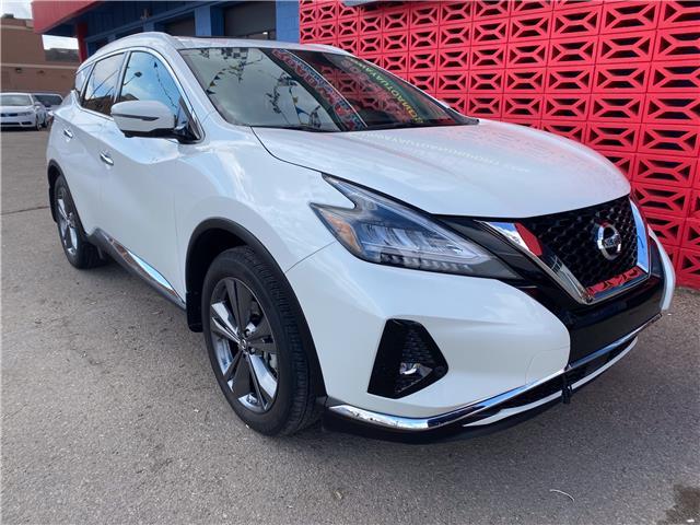 2019 Nissan Murano  (Stk: 14939) in SASKATOON - Image 1 of 26