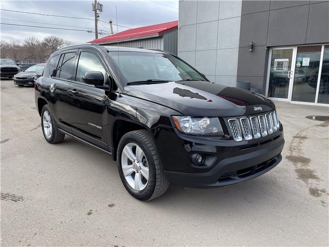 2014 Jeep Compass Sport/North (Stk: 14859A) in Regina - Image 1 of 18