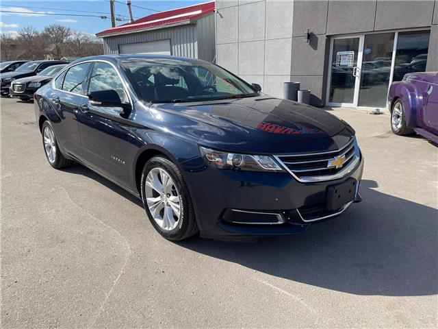 2015 Chevrolet Impala 2LT (Stk: 14878A) in Regina - Image 1 of 22