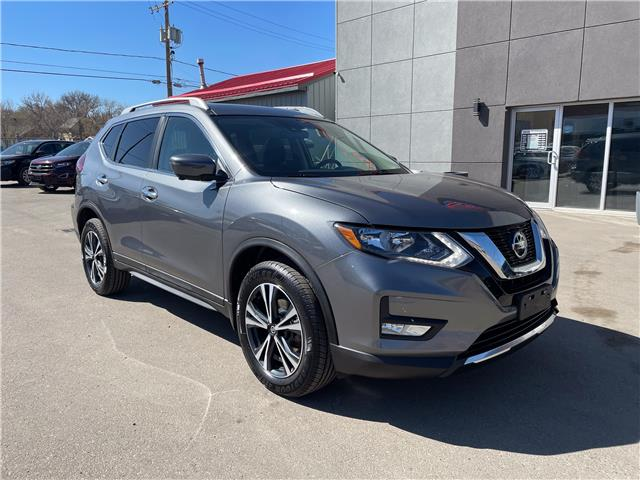 2020 Nissan Rogue  (Stk: 14915) in Regina - Image 1 of 27