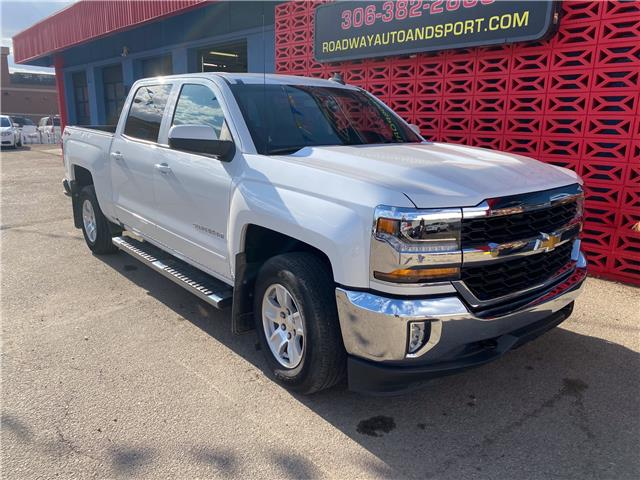 2018 Chevrolet Silverado 1500  (Stk: 14969) in Regina - Image 1 of 22