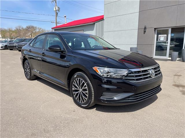 2020 Volkswagen Jetta Highline (Stk: 14883) in Regina - Image 1 of 23