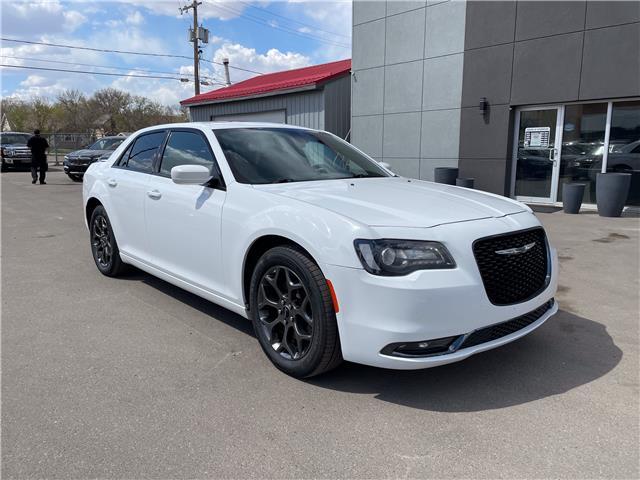 2018 Chrysler 300 S (Stk: 14914) in Regina - Image 1 of 28