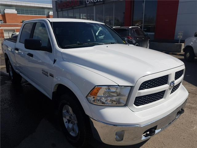 2017 RAM 1500 SLT (Stk: 7199) in Okotoks - Image 1 of 17