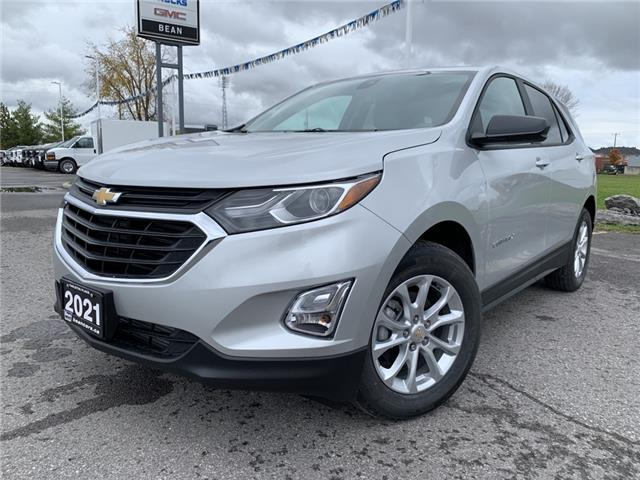 2021 Chevrolet Equinox LS (Stk: 06062) in Carleton Place - Image 1 of 11