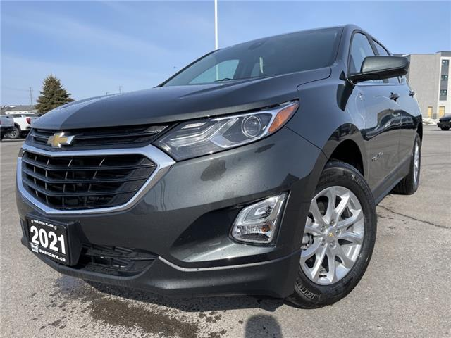 2021 Chevrolet Equinox LT (Stk: 37419) in Carleton Place - Image 1 of 21