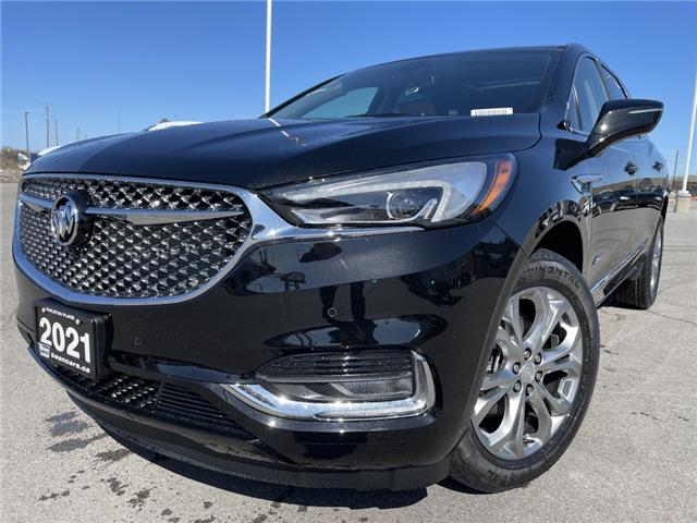 2021 Buick Enclave Avenir (Stk: 87876) in Carleton Place - Image 1 of 28