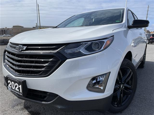 2021 Chevrolet Equinox LT (Stk: 16900) in Carleton Place - Image 1 of 23