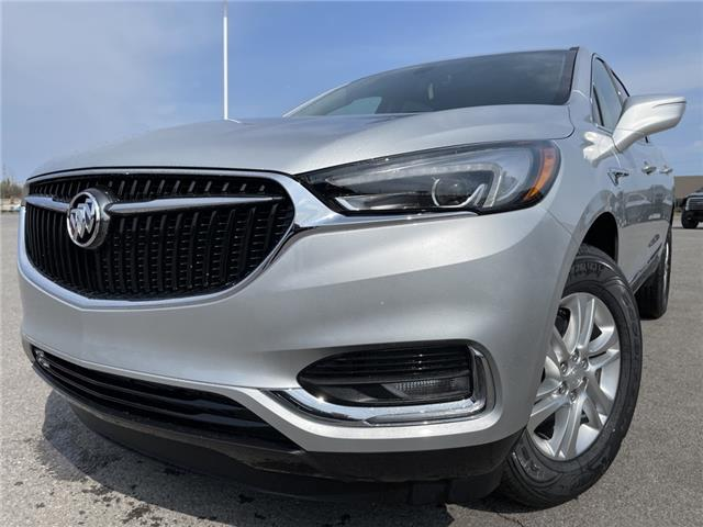 2021 Buick Enclave Essence (Stk: 98480) in Carleton Place - Image 1 of 23