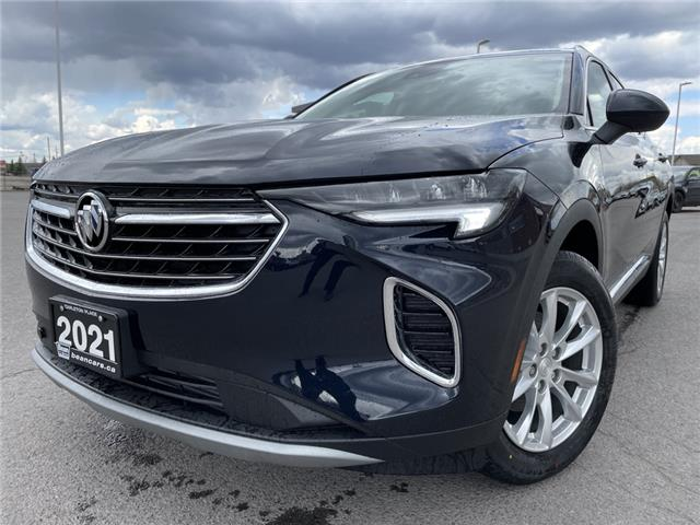 2021 Buick Envision Preferred (Stk: 99325) in Carleton Place - Image 1 of 25