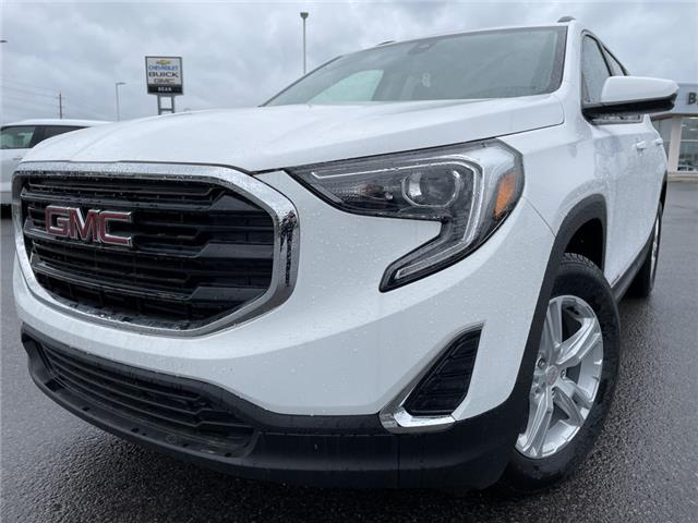 2021 GMC Terrain SLE (Stk: 49189) in Carleton Place - Image 1 of 22