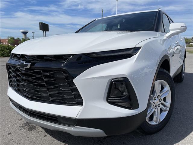 2021 Chevrolet Blazer LT (Stk: 46339) in Carleton Place - Image 1 of 22