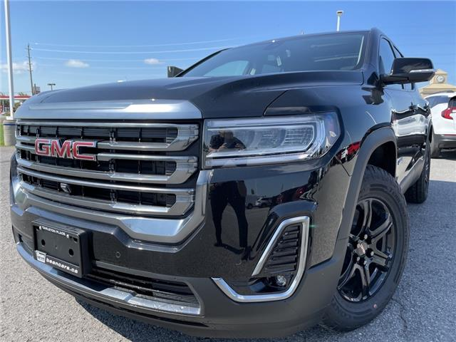 2021 GMC Acadia AT4 (Stk: 31211) in Carleton Place - Image 1 of 29