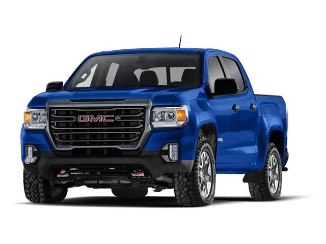 2021 GMC Canyon Elevation Standard (Stk: 81-47070) in Burnaby - Image 1 of 1