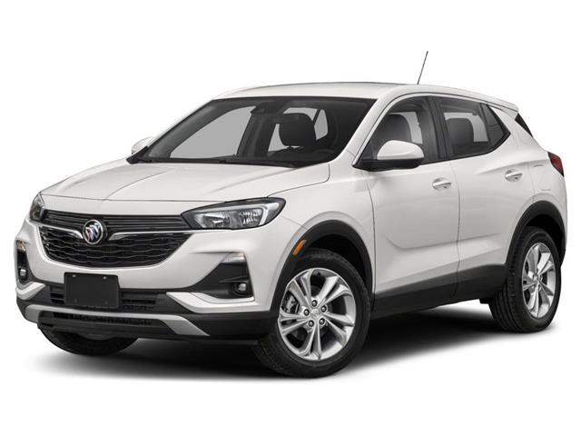 2021 Buick Encore GX Select (Stk: E1-8368T) in Burnaby - Image 1 of 9