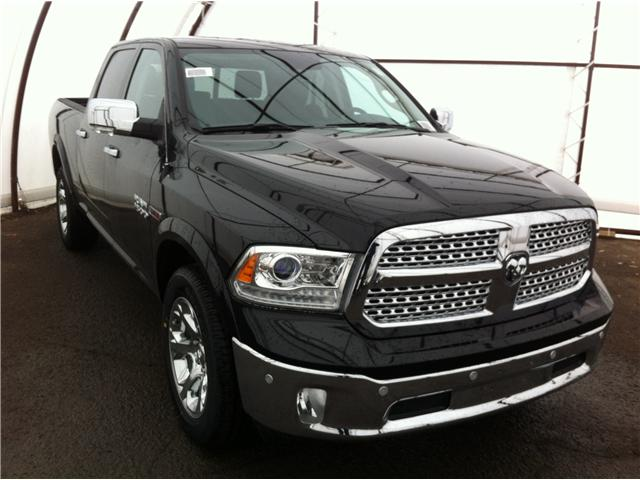 2018 RAM 1500 Laramie (Stk: 180236) in Ottawa - Image 1 of 23