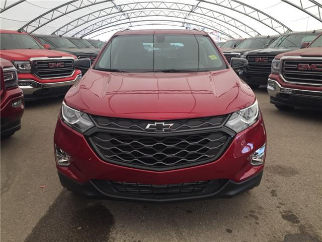 2018 Chevrolet Equinox 1LT (Stk: 162850) in AIRDRIE - Image 2 of 23