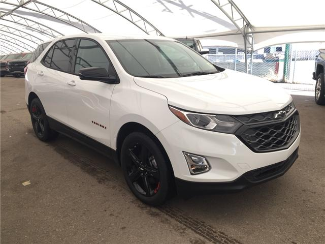 2018 Chevrolet Equinox LT (Stk: 163773) in AIRDRIE - Image 1 of 23